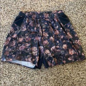 Lululemon shorts - size M